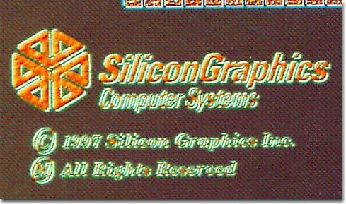 A Netscape - Silicon Graphics Logo