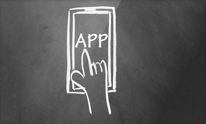 Rendezvény mobil alkalmazás, app.