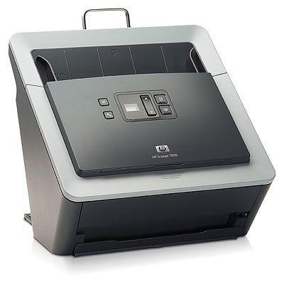 HP ScanJet 7800 dokumentumszkenner, scanner bérlés, bérbeadás 1 napra