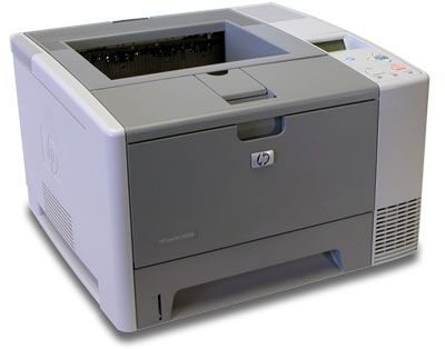 HP LaserJet 2420n nyomtató bérlés, bérbeadás 1 napra