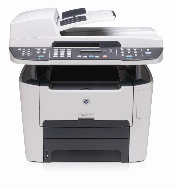 HP LaserJet 3390 multifunkciós készülék bérlés, bérbeadás 1 napra