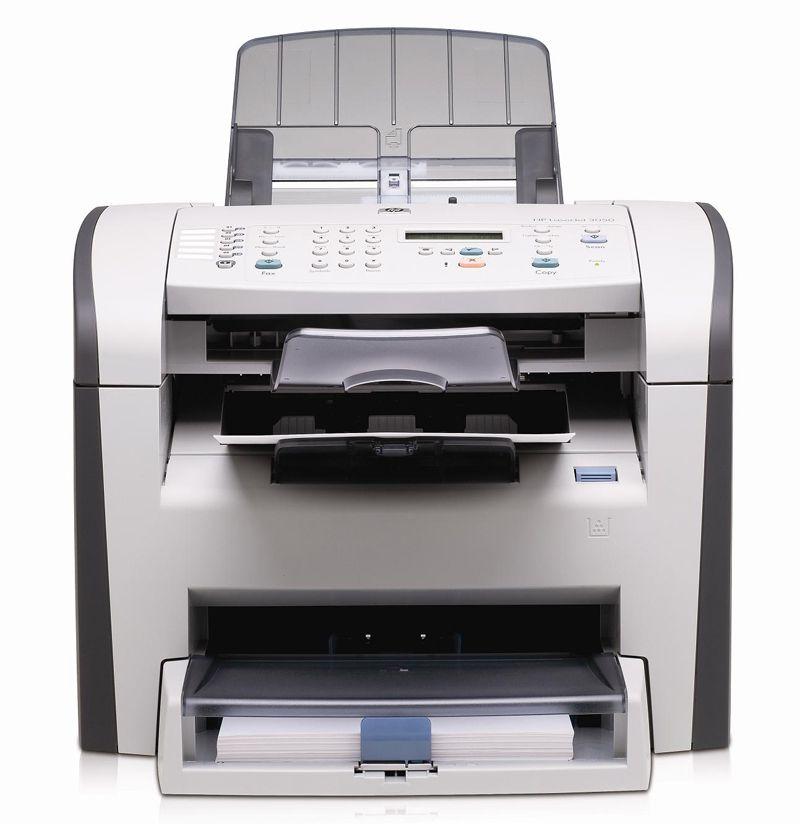HP LaserJet 3050 multifunkciós készülék bérlés, bérbeadás 1 napra
