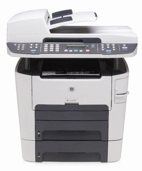 HP LaserJet 3392 multifunkciós készülék bérlés, bérbeadás 1 napra
