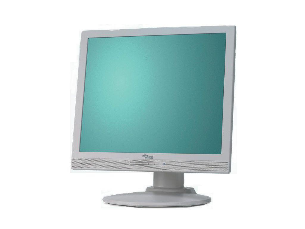 Fujitsu Siemens ScenicView E-19 LCD monitor bérlés, bérbeadás