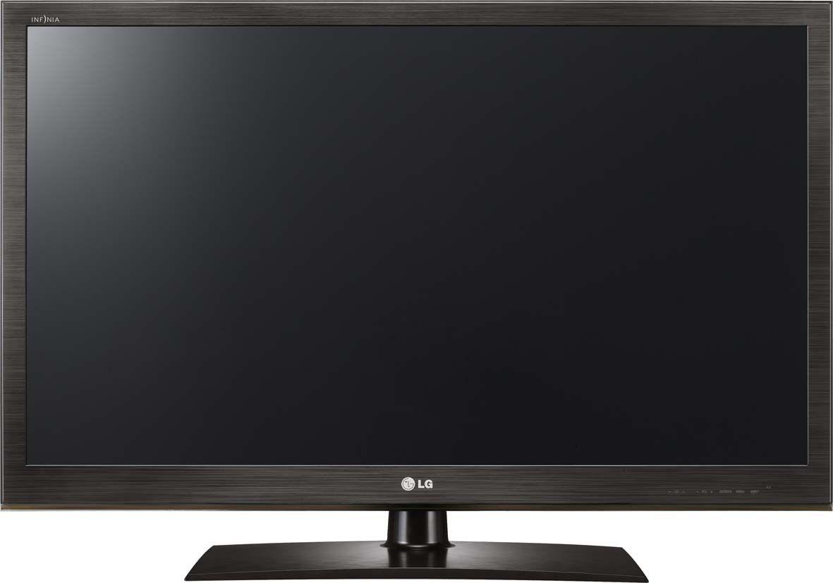 LG 42LV3550 42