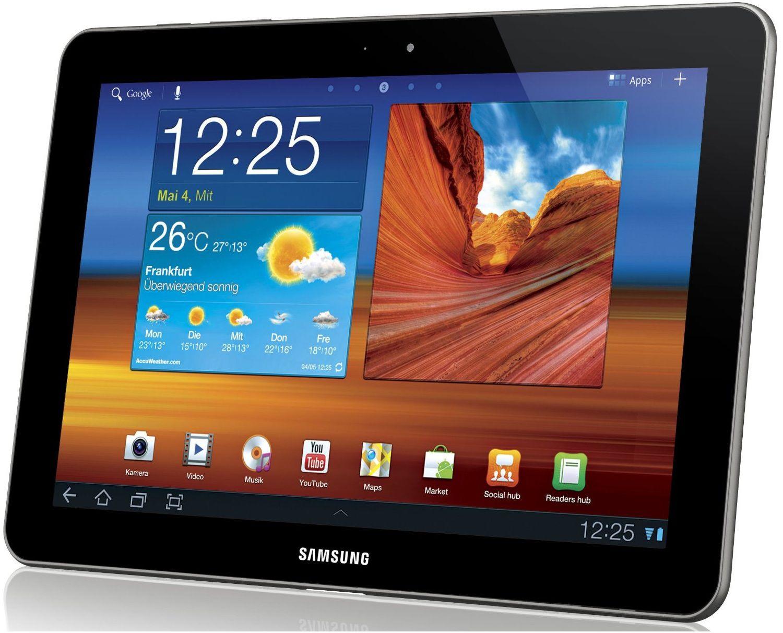 Samsung Galaxy Tab 2 10.1 Android tablet bérlés, bérbeadás