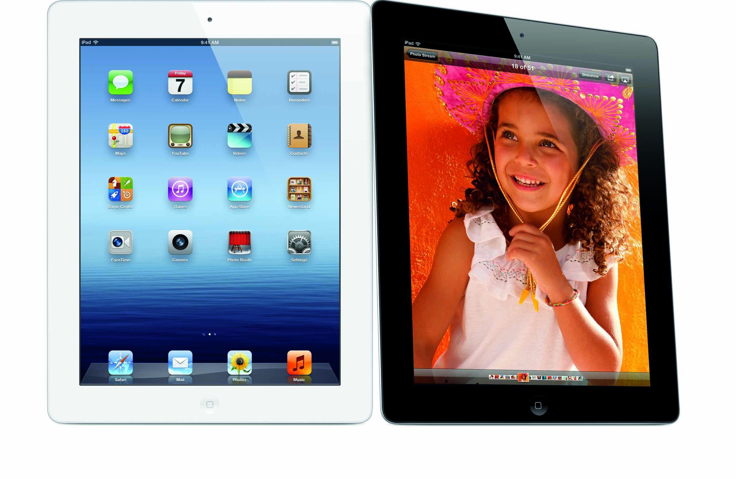 iPad bérlés, bérbeadás, kölcsönzés iPad 3 16GB 4G