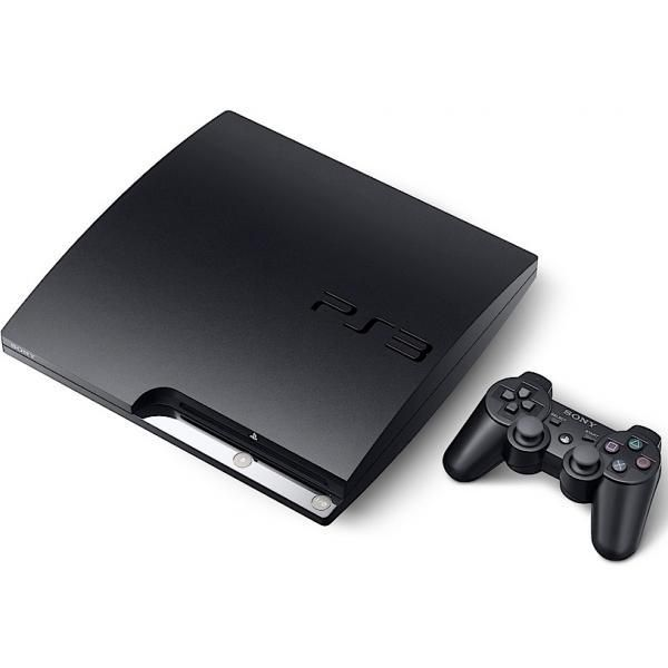 Sony Playstation 3 bérlés, bérbeadás 1 napra