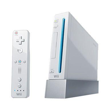 Nintendo Wii bérlés, bérbeadás 1 napra
