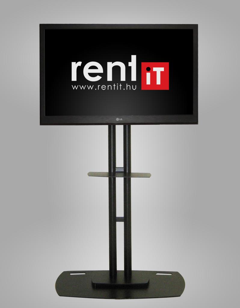 S Design III. - padló TV állvány bérlés, bérbeadás