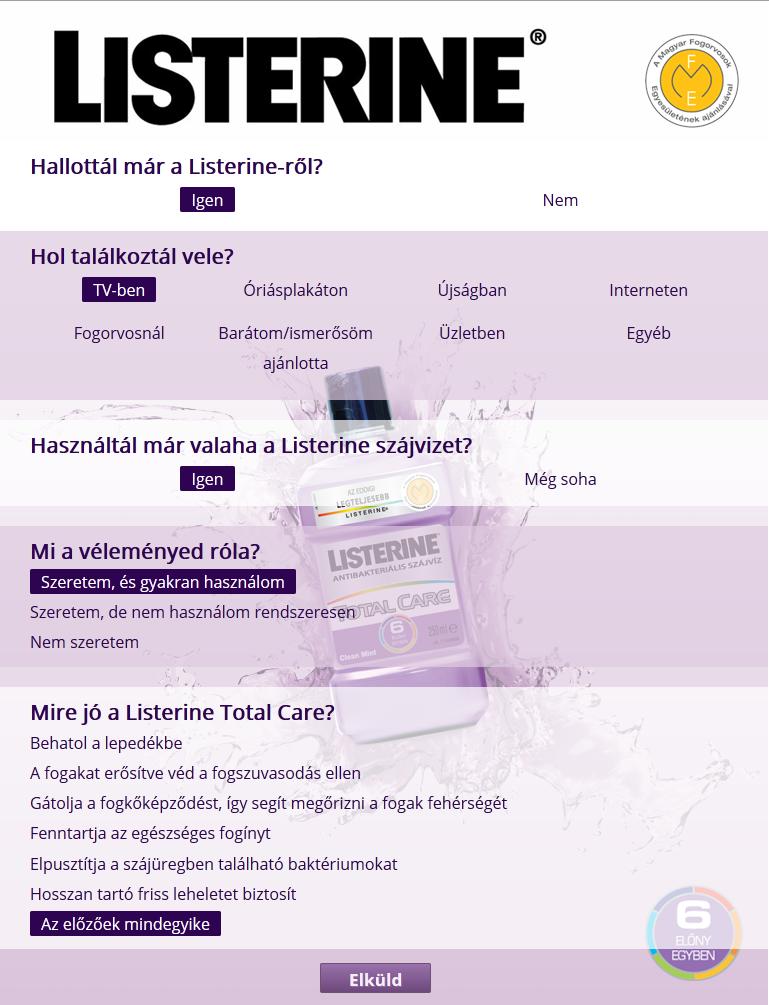 Egyedi tablet és ipad kérdőív, adatgyűjtő és felmérés alkalmazás, app (Online)