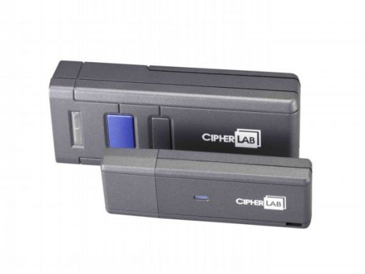 CipherLab CL1660 Bluetooth adatgyűjtő, vonalkódolvasó bérlés, bérbeadás