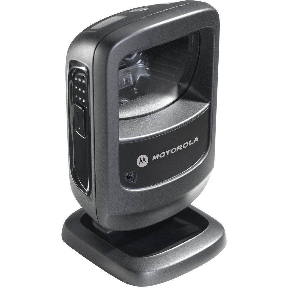Motorola DS9208 2D QR kód és vonalkód olvasó bérlés, bérbeadás