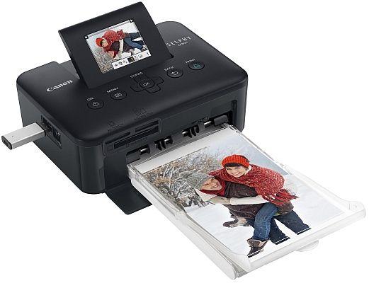 Canon Selphy CP800 fotónyomtató bérlés, bérbeadás