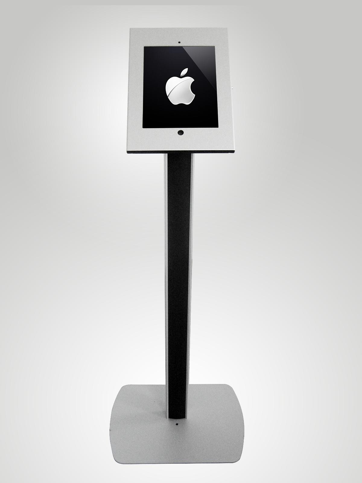 rentIT iPad állvány, kioszk bérlés, bérbeadás 1 napra