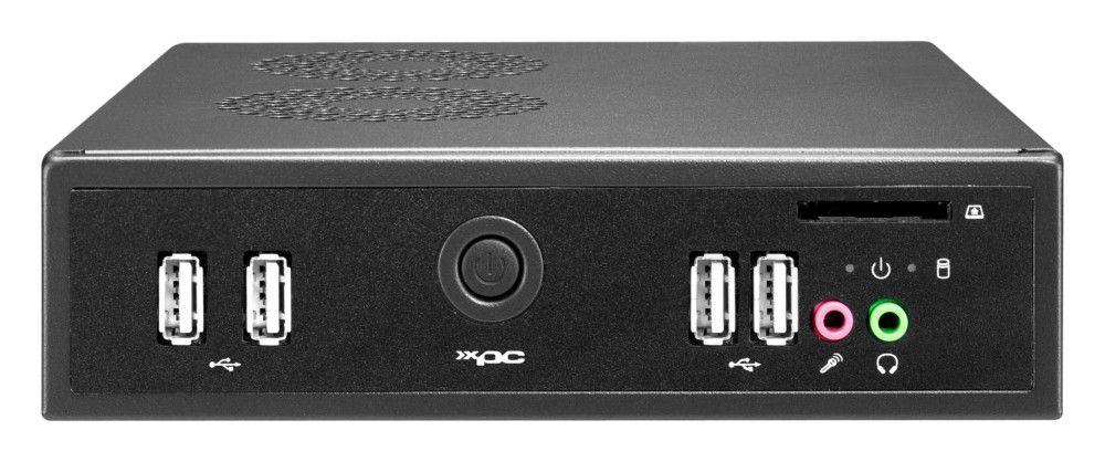 rentIplex Mini Core i3 SSD számítógép bérlés, bérbeadás 1 napra
