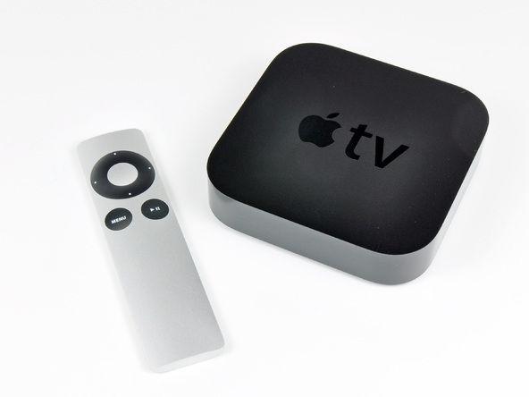 Apple TV bérlés, bérbeadás 1 napra