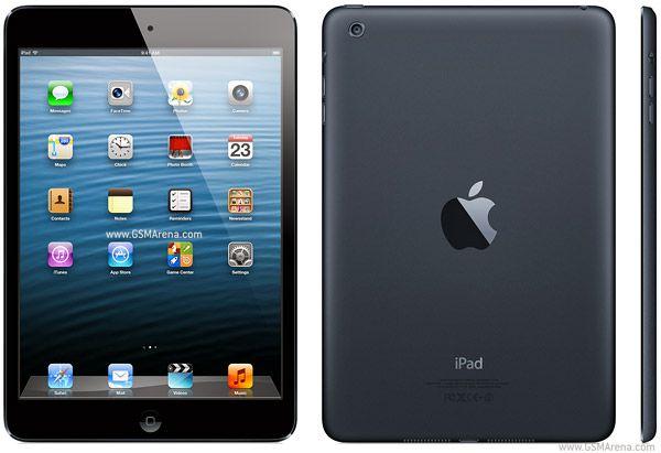 iPad mini bérlés, bérbeadás, kölcsönzés iPad mini 16GB 4G