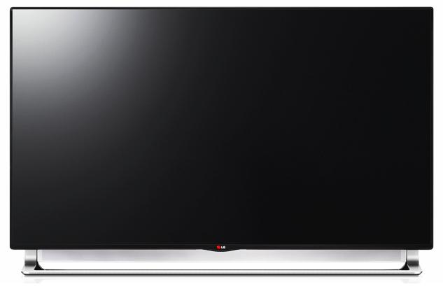 LG 55LA970V 4K ULTRA HD TV bérlés, bérbeadás