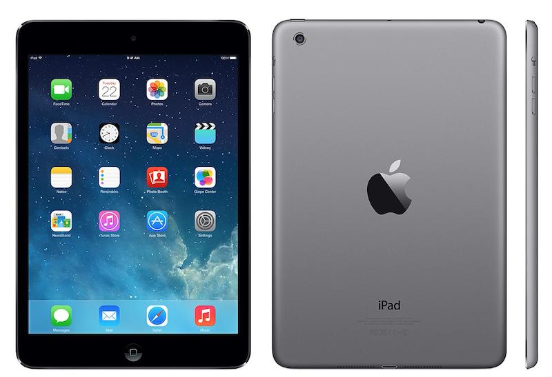 iPad bérlés, bérbeadás, kölcsönzés iPad Air 16GB 4G