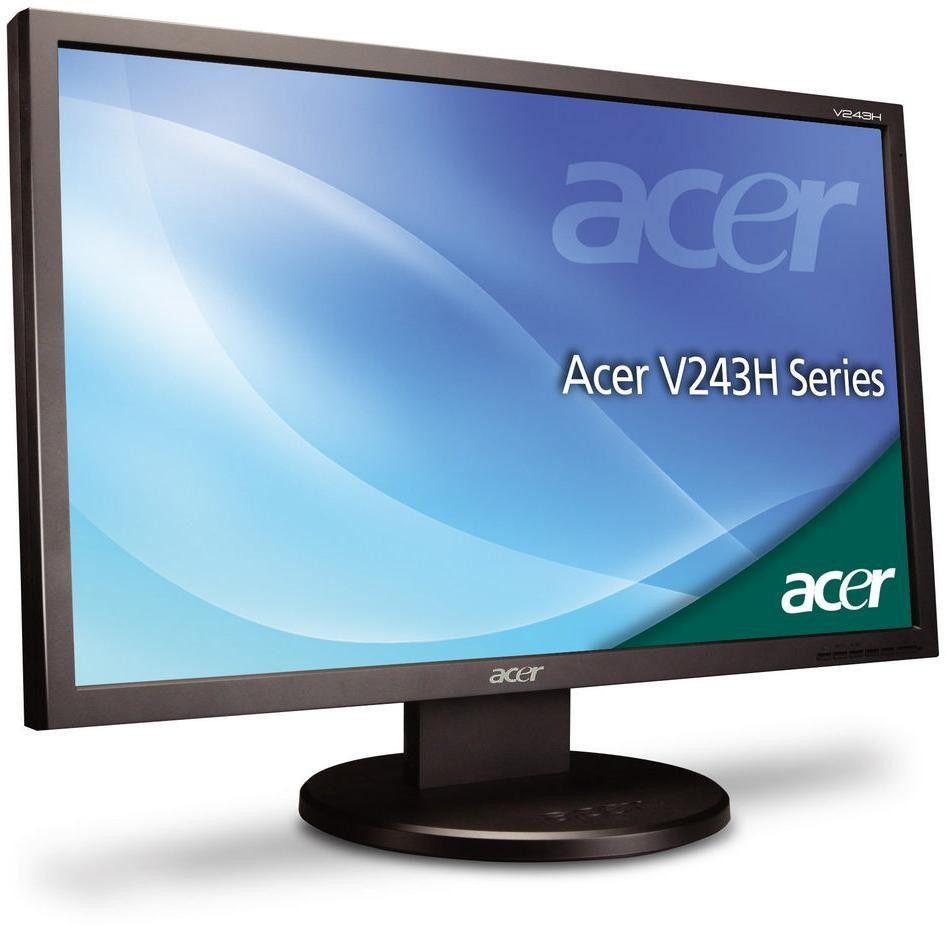 Acer V243HL 24