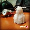 3D szkennelés és 3D nyomtatás rendezvényen