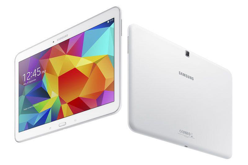 Samsung Galaxy Tab 4 10.1 Android tablet bérlés, bérbeadás
