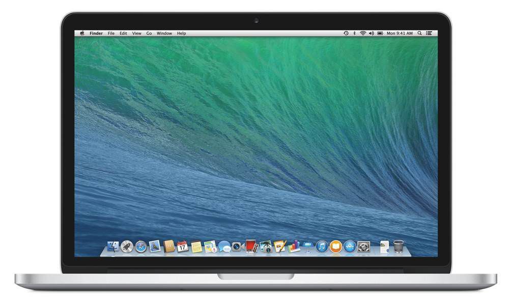Apple MacBook Pro Retina 13