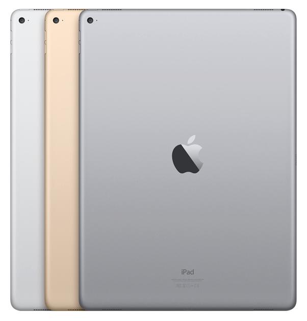 iPad Pro bérlés, bérbeadás, kölcsönzés iPad pro 12,9
