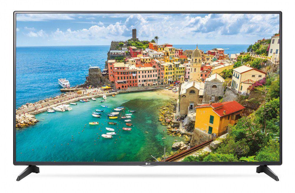 LG 55LH545V LED TV bérlés, bérbeadás