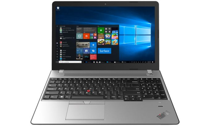 Lenovo ThinkPad E570 notebook rental service
