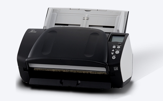 Fujitsu fi-7160 image scanner bérlés, bérbeadás, kölcsönzés