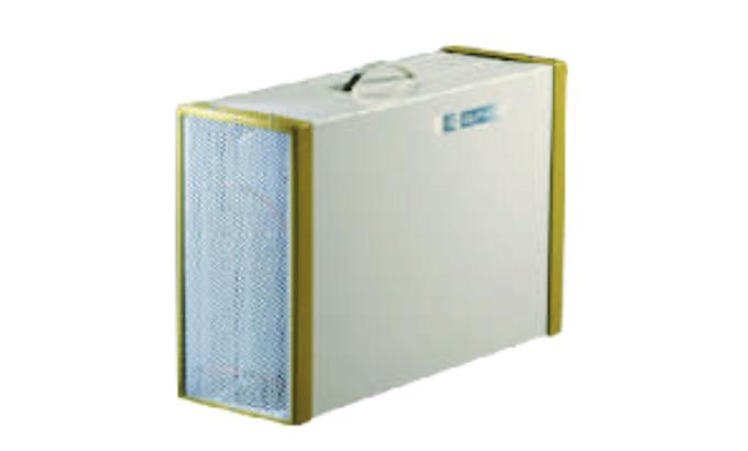 Safety Pro SA50 mobil levegőfertőtlenítő készülék bérlés, bérbeadás, kölcsönzés