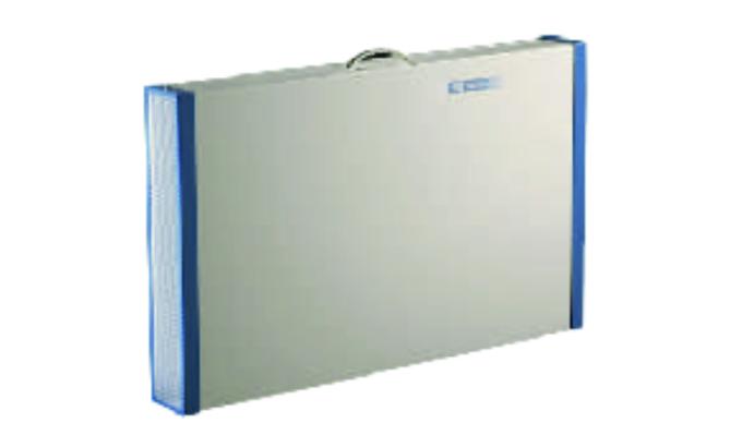 Safety Pro SA100 mobil levegőfertőtlenítő készülék bérlés, bérbeadás, kölcsönzés