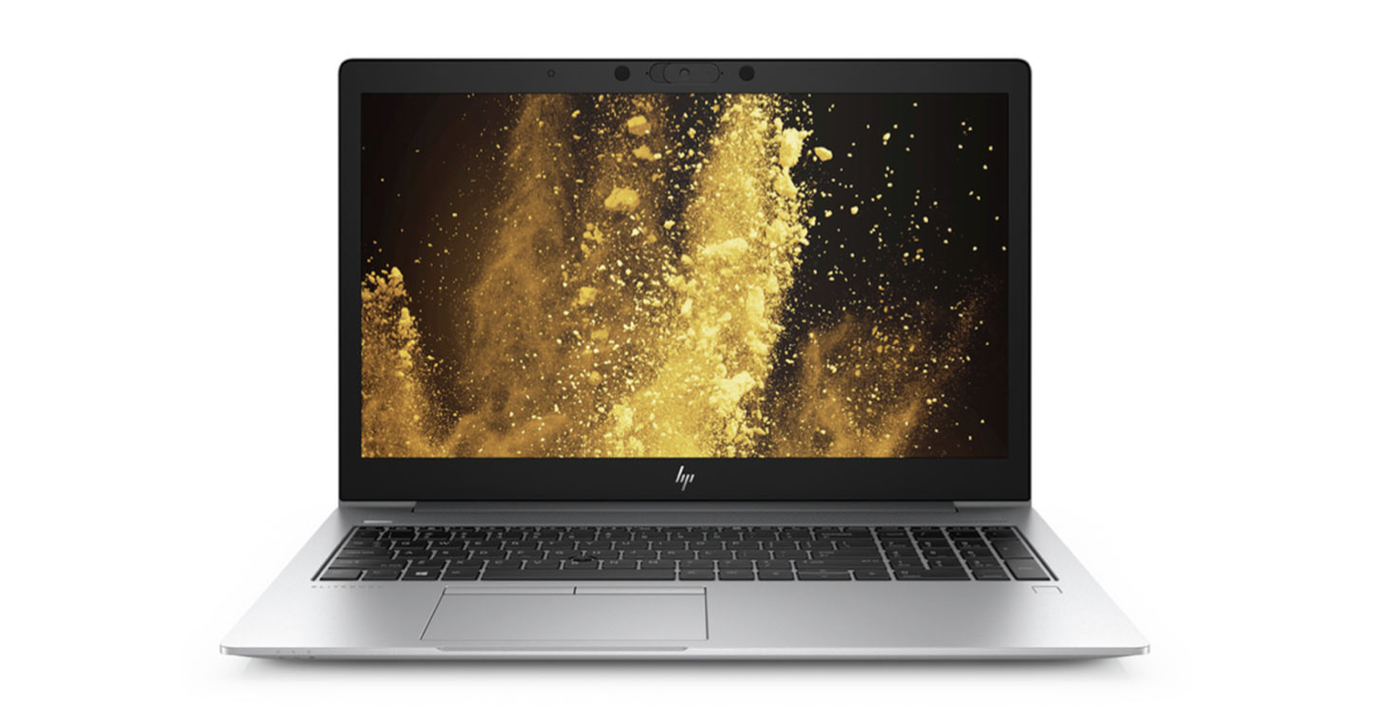 HP EliteBook 850 notebook, laptop rental service