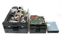 floppy disk drive